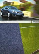 2009 Subaru IMPREZA sales brochure catalog US 09 OUTBACK SPORT - $6.00