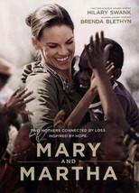 MARY AND MARTHA NEW DVD - $61.20