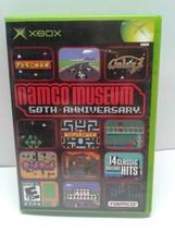 Namco Museum 50th Anniversary (Microsoft Xbox, 2005) Video Game - $12.86