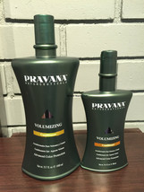 Pravana Volumizing Conditioner - NEW & FRESH- CHOOSE YOUR SIZE- 10.1oz o... - $9.99+