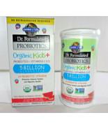 Garden Of Life Dr. Formulated Probiotics Organic Kids 30ct (VS-G) - $17.72