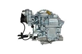 162 CARTER TYPE CARBURETOR  FORD 250 300 YFA E250 F250 1 BARREL ELECTRIC CHOKE image 1