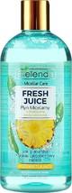 Bielenda Fresh Pineapple Juice Micellar Water For Brightening Dull Skin - $23.36