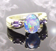 HAUNTED RING THE HIGHEST ROYAL FIRES OF YOUTH BEAUTY EXTREME MAGICK 7 SC... - $88,007.77