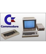 Commodore 64 / 128 Label Wizard Software - Vintage Software [video game] - $49.99