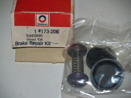 NOS Vintage Delco Wheel Cylinder Kit -173-206  5469691 - $9.99