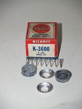"""NOS Vintage Niehoff Wheel Cylinder Repair Kit - 1"""" diameter - K-3600 - $9.99"""
