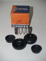 NOS Vintage United Napa Wheel Cylinder Kit - 237 - $9.99