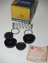 NOS Vintage United Napa Wheel Cylinder Kit - 384 - $9.99