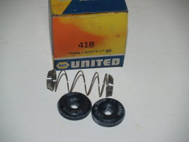 NOS Vintage United Napa Wheel Cylinder Kit - 418 - $9.99