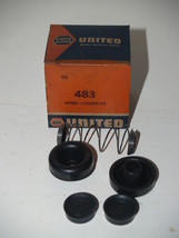 NOS Vintage United Napa Wheel Cylinder Kit - 483 - $9.99