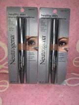 2 Neutrogena Healthy Skin Brightening Eye Perfector Light 10 ***OUTDATED - $11.63