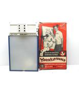 1950s Roy Williams Mickey Mouse Club Mousekartooner Mattel+Free Vintage Emenee   - $34.58
