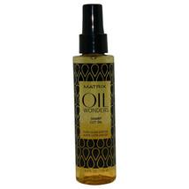 Matrix Oil Wonders Sharp Cut Oil 4.2 fl oz - $15.99