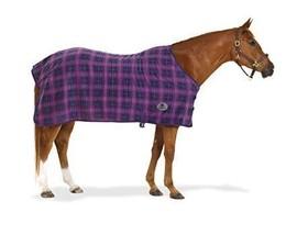 Centaur Super Plush Fleece Plaid Turquoise Plaid, 84 - ₹3,513.09 INR