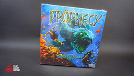 Z-Man Games Prophecy Water Realm 2006 Board Game Vgc Fast And Free Uk Postage - $38.47