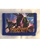 Marvel Guardians of The Galaxy Children's Wallet— Great Boys Gift New - $7.00