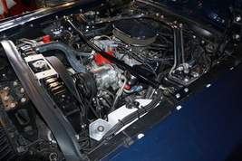 1968 Mercury Cougar For Sale In Richard, WA 99354 image 7