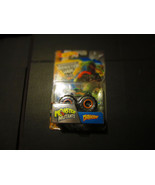 Monster Jam Monster Mutants Dragon Hot Wheels - $6.85