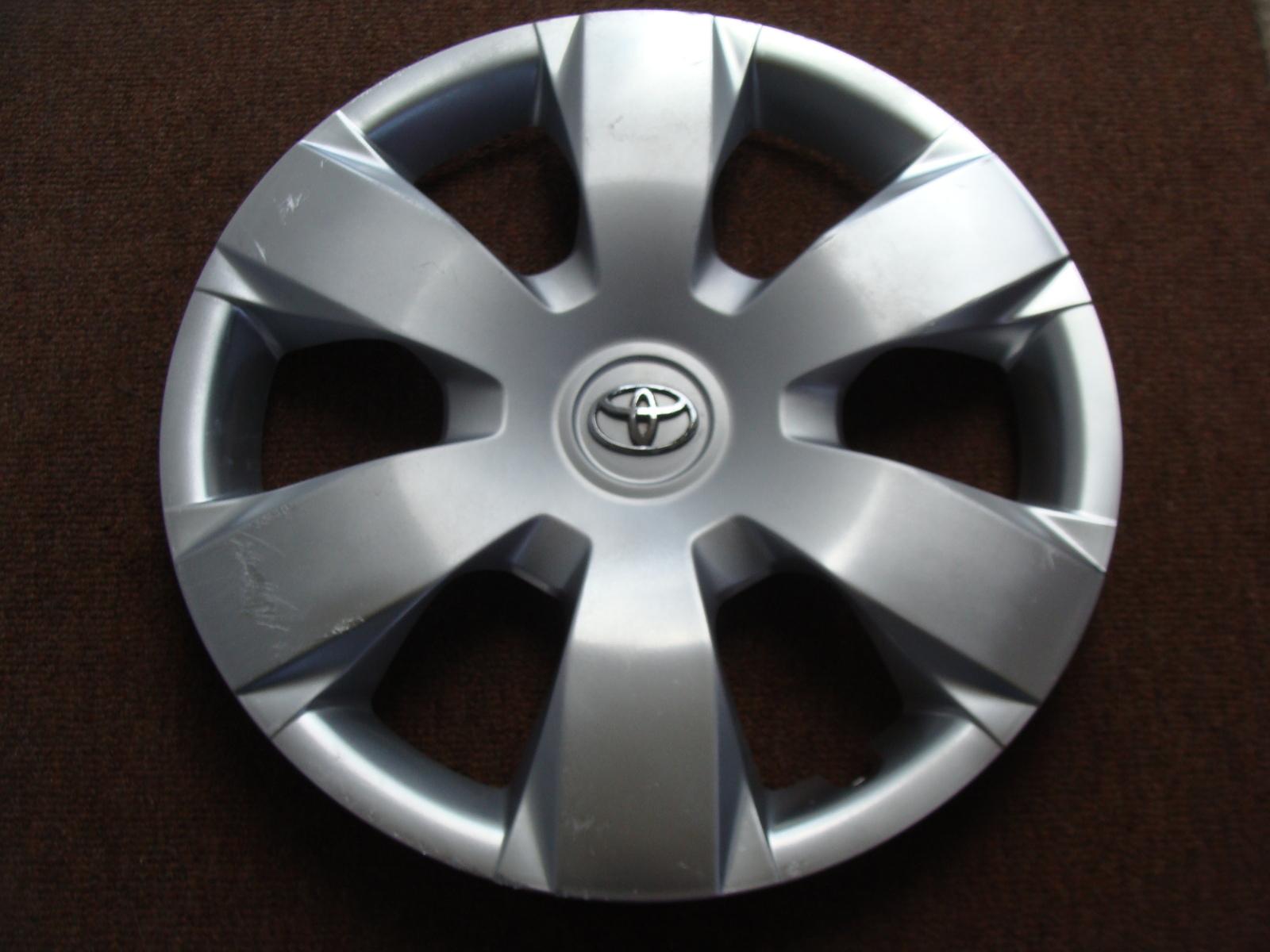 "61115 Toyota Camry 7 Spoke 1 Hubcap Wheel Cover 15/"" New 2002 2003 2004 Rim"