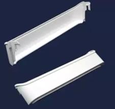 240338101 Frigidaire Refrigerator Door Bin 240338104 - $17.28