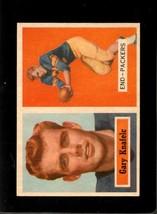1957 Topps #45 Gary Knafelc Exmt Packers *XR16611 - $4.00