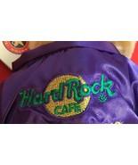 "Hard Rock Cafe Herrington Teddy Bears Limited Edition Collectible Plush 10"" - $20.00"
