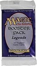 Magic The Gathering Legends - $910.00