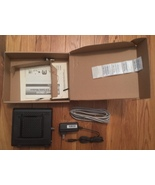 Motorola SURFboard SB6141 Cable Modem Broadband 343 Mbps DOCSIS 3.0 Blac... - $39.99
