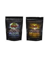 Xtreme Gardening Bundle - Azos 12oz + Mykos Granular 2.2lb - $65.92