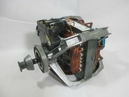 Maytag MGDC400VW0 Centennial Dryer Main Belt Drive Motor W10194250 S58NX... - $28.01