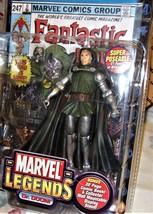 Marvel Legends Series II - DR. Doom (New) - $28.90