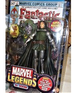 Marvel Legends Series II - DR. Doom (New) - $27.90