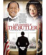 Lee Daniels The Butler (DVD, 2014) - $9.00