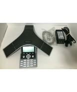Polycom SoundStation IP 7000 Conference Phone PoE 2200-40000-001 POE inc... - $54.45