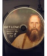 Get Low Blu Ray disc only Mint  - $8.50