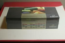 Rembrandt Soft Pastel Box - 15 Full Stick & 30 Half Stick Extra Fine Sof... - $69.25