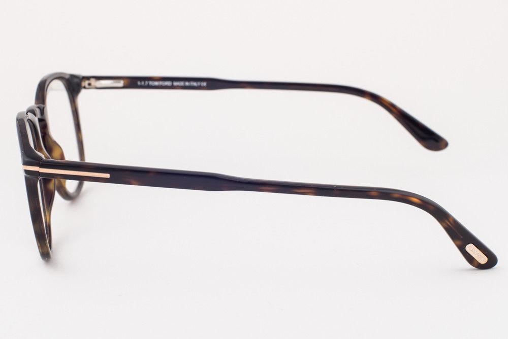 d2ca07b31d2 Tom Ford 5401 052 Dark Havana Eyeglasses and 14 similar items