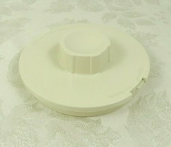 Parts for Regal Ware Poly Perk 7420 - Ivory Color Locking Lid - $15.83