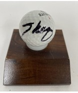 Shaquille O'Neal Signed Autographed Top-Flite Golf Ball - $49.99