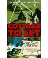 Cottage To Let aka Bombsight Stolen 1941 DVD - $8.00