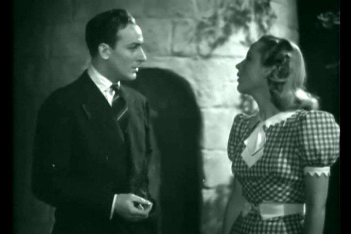 Cottage To Let aka Bombsight Stolen 1941 DVD