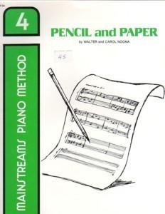 Pencil paper4