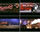 The Day Of The Triffids 1962 Widescreen DVD