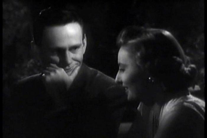 The File On Thelma Jordon 1950 DVD