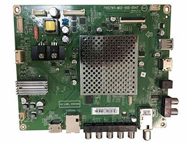 Vizio 756TXFCB02K0740 Main Board for D40-D1 (LTTETVCS/LTBETVCS/LTBETVFS)