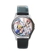 Hot Sexy Ikaros Astraea Nymph Sora no Otoshimono Forte Anime Watch wrist... - $11.00