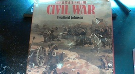 Great Battles of the Civil War By Swafford Johnson (1984 Hardcover) - $6.00