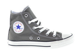 Converse Chuck Taylor All Star SP Hi Little Kids Shoes Charcoal 3J793 - $44.95