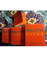 Ralph Lauren ROCKS .03 oz 1 oz 1.7 oz 3.4 oz EDT Eau De Toilette SEALED ... - $12.09+